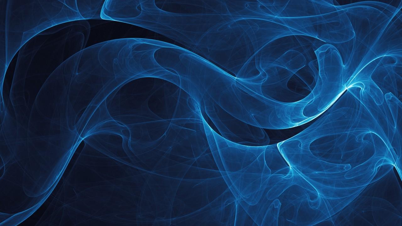 Abstract blue light wallpaper 8024 1280x720 720p - Fantasy wallpaper 720p ...